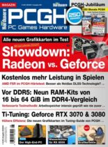PC Games Hardware – September 2021