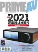 Prime AV – 2021-07-01