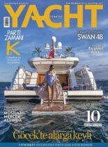 Yacht – 30 Haziran 2021