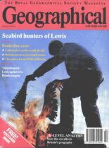 Geographical – February 1994