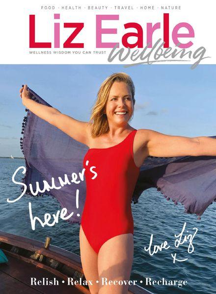 Liz Earle Wellbeing – July 2021