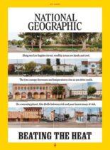 National Geographic UK – July 2021