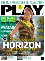 PLAY – August 2021