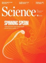 Science – 8 January 2021