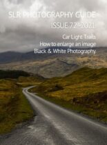 SLR Photography Guide – Issue 72 2021