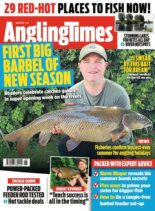 Angling Times – 29 June 2021