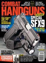 Combat Handguns – September 2021