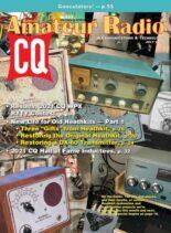 CQ Amateur Radio – July 2021