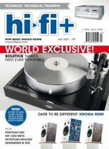 Hi-Fi+ – Issue 197 – July 2021