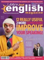 Learn Hot English – Issue 230 – July 2021
