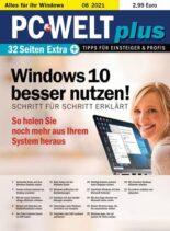 PC-Welt Plus – 02 August 2021
