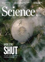 Science – 15 January 2021