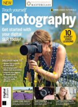 Teach Yourself Photography – July 2021