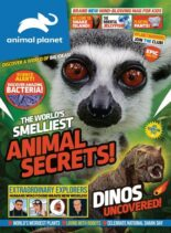 Animal Planet Magazine – 14 July 2021