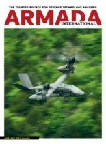 Armada International – June-July 2021