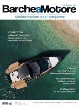 Barche a Motore – Luglio-Agosto 2021