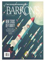 Barron's – 12 July 2021