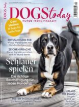 Dogs Today Germany – August 2021