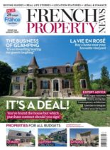 French Property News – August 2021