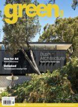 Green Magazine – July 2021