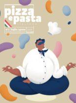Pizza e Pasta Italiana – Luglio-Agosto 2021