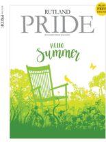 Rutland Pride – August 2021
