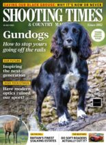 Shooting Times & Country – 14 July 2021