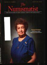 The Numismatist – August 1994
