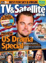 TV & Satellite Week – 10 July 2021