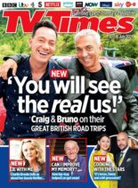 TV Times – 10 July 2021