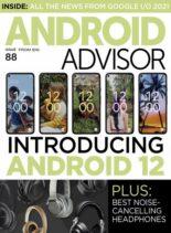Android Advisor – July 2021