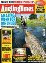 Angling Times – 13 July 2021