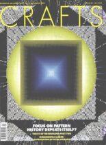 Crafts – July-August 2002