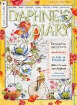 Daphne's Diary Nederlands – juli 2021
