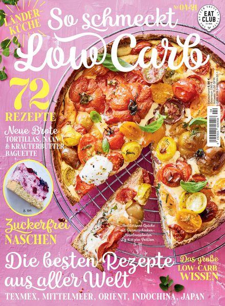 Eat Club – So schmeckt – 07 Juli 2021