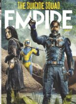 Empire UK – August 2021