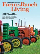 Farm & Ranch Living – August 2021