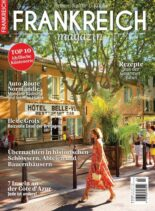 Frankreich Magazin – 14 Juli 2021