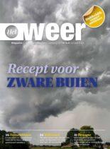 Het Weer Magazine – 09 juli 2021