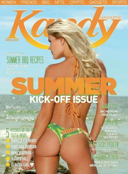 Kandy Magazine – June 2021
