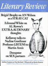 Literary Review – May 1987