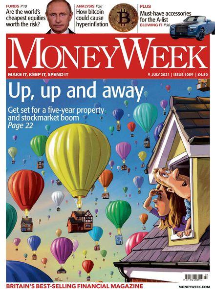 MoneyWeek – 09 July 2021