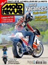 Moto Revue – 01 aout 2021