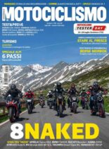 Motociclismo Italia – Luglio 2021