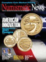 Numismatic News – May 04, 2021