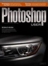 Photoshop User – July 2021