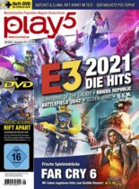 play5 – August 2021