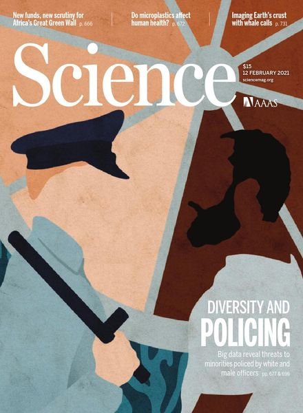 Science – 12 February 2021