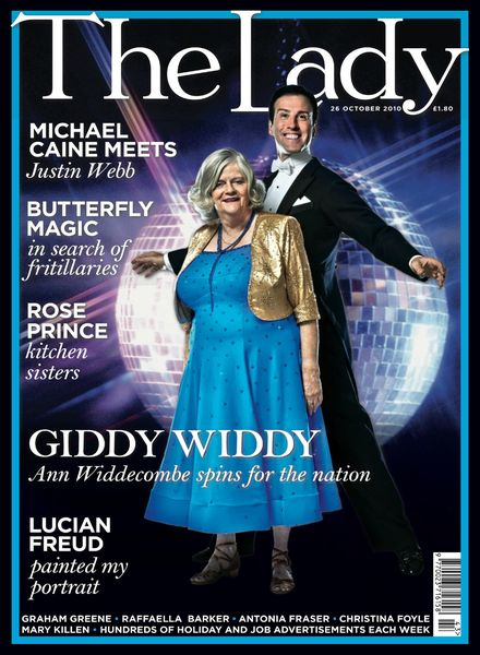 The Lady – 26 October 2010