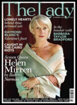 The Lady – 8 February 2011